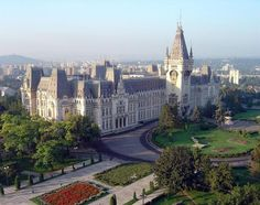 palace of culture iasi romania moldavia moldova romanians culture people beautiful eastern europe palaces World Most Beautiful Place, The Beautiful Country, Beautiful Places, East Sussex, Luxor, Kuala Lumpur, Phuket, Gold Coast, Cool Places To Visit