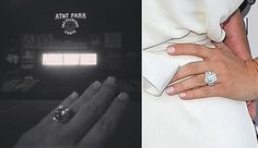 Kim and Kanye engaged: Kim gets a smaller ring this time! BY All About Women - http://www.allaboutwomen.in/kim-and-kanye-engaged-kim-gets-a-smaller-ring-this-time/