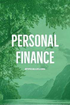 Personal finance is a much needed subject for all to understand, but few do. Come by and learn all you need to know.