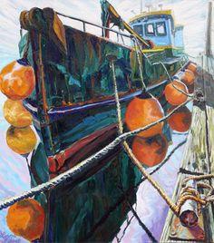 Lorna Libert, Artist