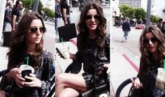 @Eleanor Smith Calder Hi El! Im sorry I've been annoying you :/ Just wanna say you are Amazing & Beautiful never forget that..Xx Have a nice day! :) -Danielle
