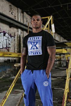 #Fightwear and #lifestyle by #krakenwear ! #MakeItHappen ! #mma #bjj #crossfit #clothing #sportswear #streetwear