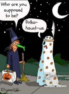 (notitle) - too funny - halloween quotes Halloween Meme, Halloween Cartoons, Holidays Halloween, Happy Halloween, Halloween Costumes, Halloween Witches, Funny Cartoons, Funny Jokes, Hilarious