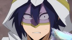 """Tamaki amajiki says i love mirio at least a hundred times daily and hes absolutely POWERFUL he is THRIVING the results PROVE this works� Boku No Hero Academia, My Hero Academia Memes, Hero Academia Characters, Anime Characters, Sasuke, Hinata, Tamaki, Hero Wallpaper, Papi"