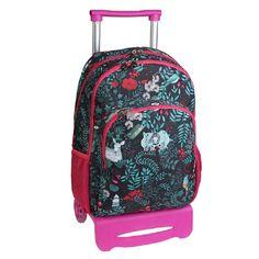 Mochila Escolar Doble Carro Lady DESIDIA by DIS2: Amazon.es: Equipaje Vera Bradley Backpack, Busquets, Backpacks, Bags, Fashion, School Backpacks, Baggage, Doubles Facts, Handbags