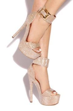 Love these high heels