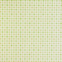 Willow Check Wallpaper - Moss (P587/05) - Designers Guild Brera Wallcoverings Collection