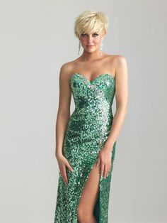 Night Moves 6644 at Prom Dress Shop | Prom Dresses