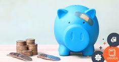 Katás vállalkozásoknak - Számlázz.hu Piggy Bank, Urban, Money Box, Savings Jar