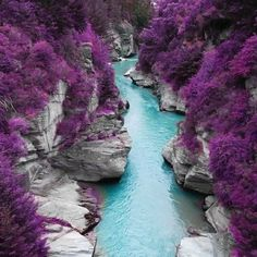 Fairy Pools, Scotland are one of the world's most beautiful sights. #nature #pinterest #locations