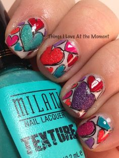 Things I Love At the Moment: Vivid Lacquer Stamping Plate-VL009- ALL THE DESIGNS! (PIC HEAVY)