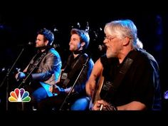 "The Swon Brothers and Bob Seger: ""Night Moves"" - The Voice Highlight"