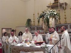 Dopo più di due anni riapre la chiesa di San Giuseppe #Corato, #Lostradone, #SanGiuseppe  Corato LoStradone.it