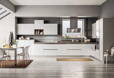 cucine moderne stosa - modello cucina infinity 07 | kitchen ...