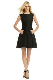 Mod and in charge! Halston Heritage, Night Crawler Dress $65