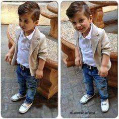 stylish babies