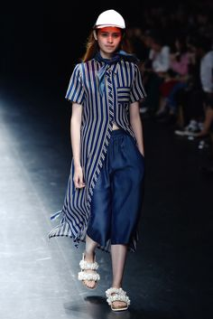 Asian Fashion Meets Tokyo  - Tokyo Spring 2017