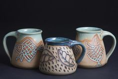 By Bob Meyer, Doe Ridge Pottery Gallery | Boone, NC 28605