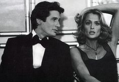 I have loved Richard Gere from American Gigaloo until now