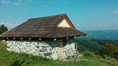 Turistická útulňa, Poľana, Hriňová
