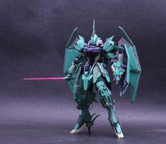 "SOMA on Twitter: ""シールドバインダーは展開するように製作。その他装甲裏など作り込みしています。#萌えサミ 会場にて展示してあります(たぶん…)… "" Zeta Gundam, Gundam Custom Build, Gunpla Custom, Super Robot, Gundam Model, Pacific Rim, Mobile Suit, Art Model, Plastic Models"