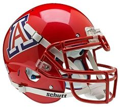 university of arizona football | University of Arizona Football Helmets - Authentic and Replica