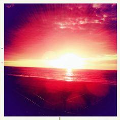 Hossegor Sunset