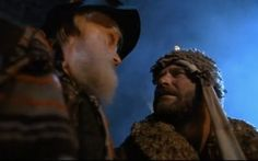 The Fisher King, 1991