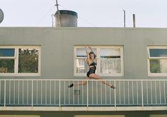 Sarah Burton Photography - Stills Film Photography, Fashion Photography, Sequin Jumpsuit, Sarah Burton, Lets Dance, Dancers, Photo Art, Urban, Black And White