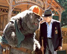 COUNTRY BEARS, Big Al, Christopher Walken, 2002, (c) Walt Disney