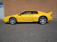 2000 Lotus Esprit - V8 GT | Classic Driver Market