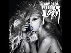 Edge Of Glory-Lady GaGa