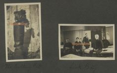 Military Soldier, Orkney Islands, Photograph Album, World War One, Farming, Soldiers, Scotland, Vintage, World War I