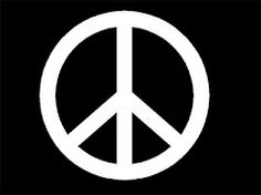 peace peace peace