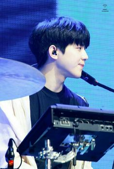 Day6 Dowoon, Young K, Beautiful Songs, Boy Groups, Drums, Kpop, My Love, Sunshine, Random