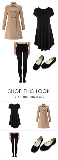 """""""IGCS"""" by chloe-wolfie ❤ liked on Polyvore featuring Miss Selfridge and Wolford"""