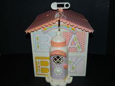 My Little Pony Baby Pony Lullaby Nursery Playset [1a] #Hasbro