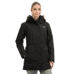 W ADEN PARKA - Women - Jackets | Helly Hansen Official Online Store