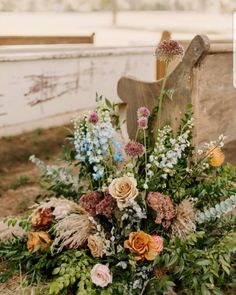 Kristi Florida Wedding Florist (@atlastflorals) posted on Instagram • Oct 24, 2019 at 9:21pm UTC