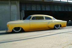 ★ Visit ~ MACHINE Shop Café ★ 1954 Chevy Build, Monster Garage