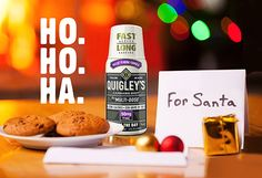 From The Quigley's Family to Yours.  MERRY CHRISTMAS!