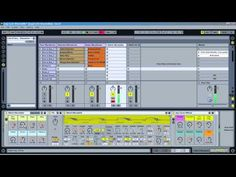 Live: Cycle Wavetable (Ableton Live and Waveform Library)