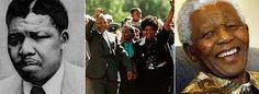 Mandela's Obituary