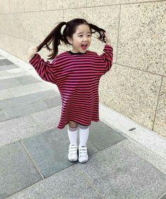 Best of kids fashion Cute Asian Babies, Asian Kids, Cute Babies, Korean Baby Girl, Korean Babies, Vintage Kids Fashion, Cute Kids Fashion, Fashion Children, Fashion Fall