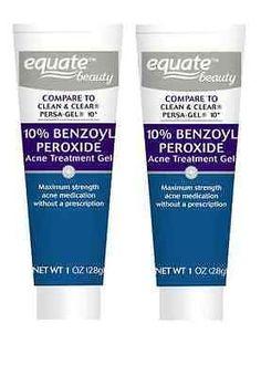 Zapzyt Acne Treatment Gel, 1 oz Jan Marini Bioglycolic Resurfacing Body Scrub 12 oz