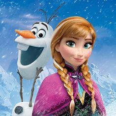 Welk personage uit Frozen heeft dit gezegd?