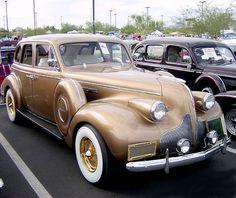 1939 Buick Special by gem66, via Flickr