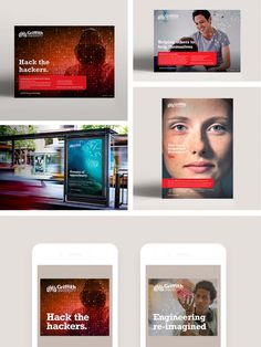 Driving interest for the Griffith University Open Day; Brisbane Creative Agency, JSAcreative were approached for the expertise in creative and digital. School Advertising, Advertising Poster, University Open Days, Opening Day, Annie, Banners, Middle, Social Media, Marketing