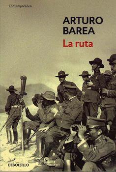 La forja de un rebelde Vol. 2: La ruta - ED/821.134/BAR