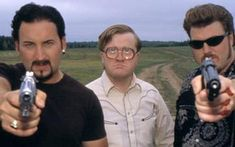 Which 'Trailer Park Boys' Character Are You Most Like?